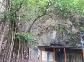 The Vashita Cave