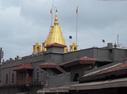 Shiridi Sai Baba Mandir